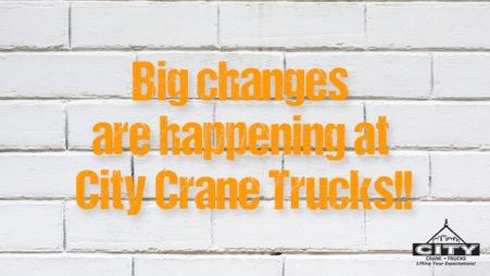 City Crane Times – May 2018