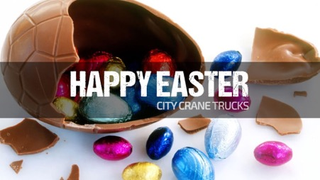 HAPPY EASTER 2018!