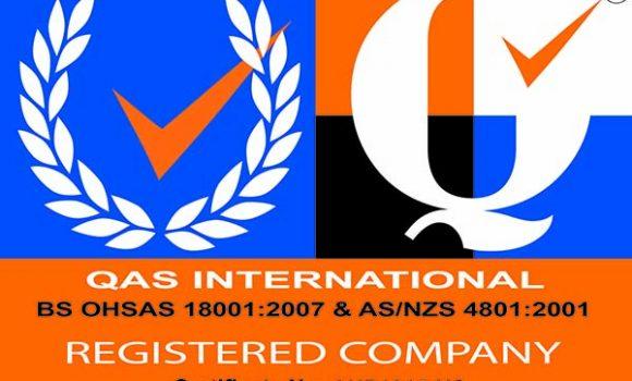 City Crane Trucks Certifications